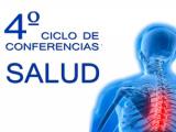 4º Ciclo Conferencias sobre la Salud